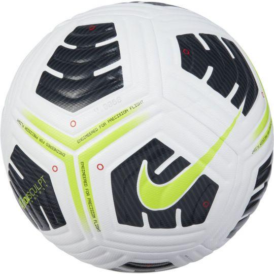 Nike Academy Pro Team Voetbal Maat 5 Wit Zwart Groen