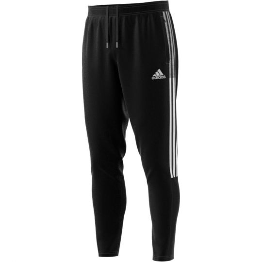 adidas Tiro 21 Sweat Trainingsbroek Zwart