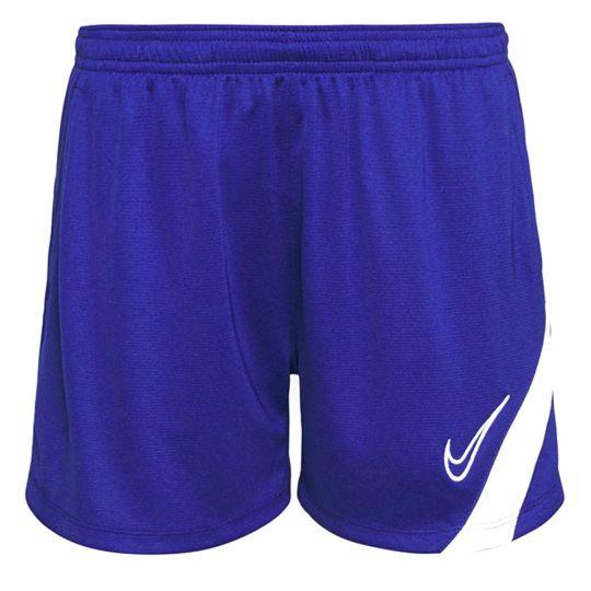 Nike Academy Pro Trainingsbroekje KP Vrouwen Donkerblauw