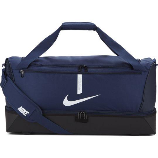 Nike Academy 21 Team Voetbaltas Large Donkerblauw
