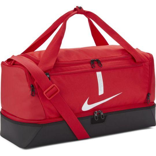 Nike Academy 21 Team Voetbaltas Medium Schoenenvak Rood