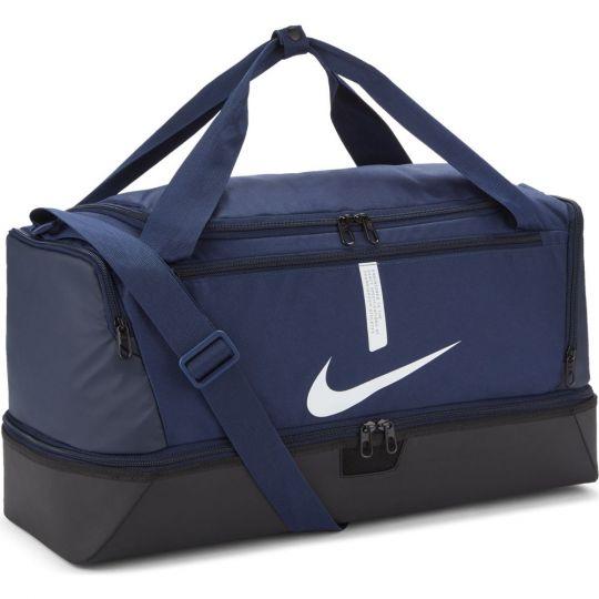 Nike Academy 21 Team Voetbaltas Medium Schoenenvak Blauw