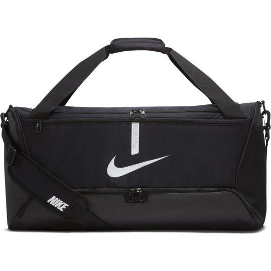 Nike Academy 21 Team Voetbaltas Medium Zwart