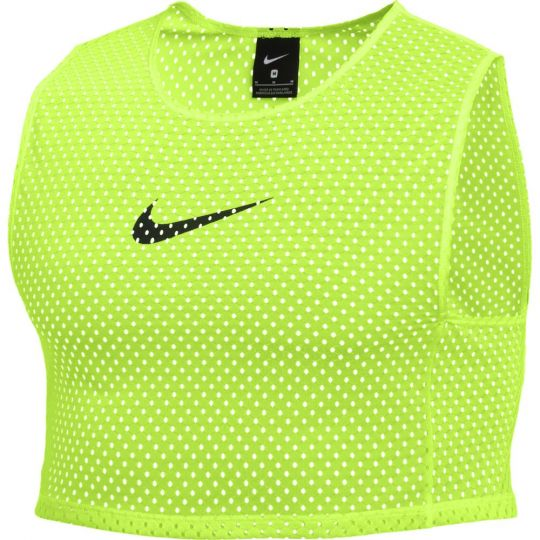 Nike Park 20 Dri-FIT Trainingshesje 3 st. Geel