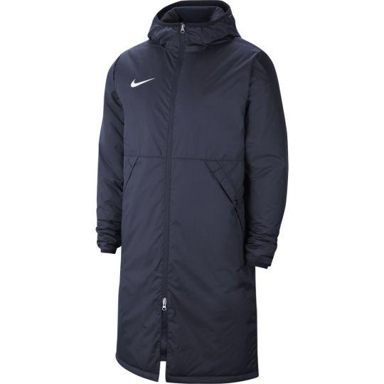 Nike Park 20 Winterjas Donkerblauw