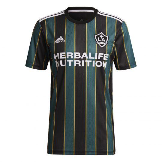 adidas LA Galaxy Uitshirt 2021-2022
