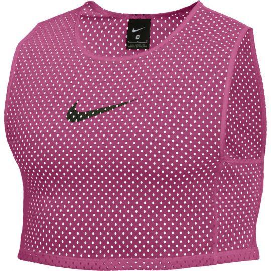 Nike Park 20 Dri-FIT Trainingshesje 3st. Rood
