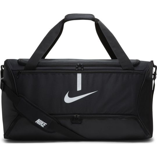 Nike Academy 21 Team Voetbaltas Large Zwart