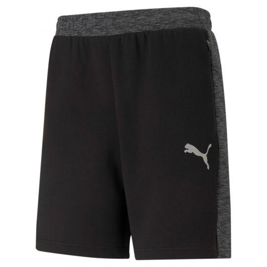 PUMA EVOSTRIPE Shorts 8 Zwart