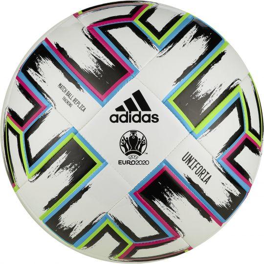 adidas Uniforia Training Voetbal Wit Zwart