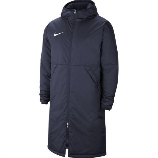 Nike RPL Park 20 Regenjack Vrouwen Donkerblauw