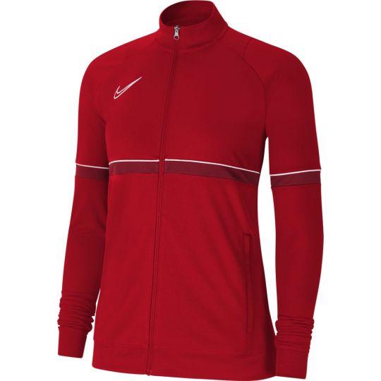 Nike Academy 21 Trainingsjack Dri-Fit Vrouwen Rood