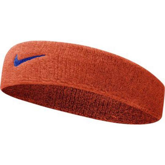 Nike SWOOSH Hoofdband Oranje