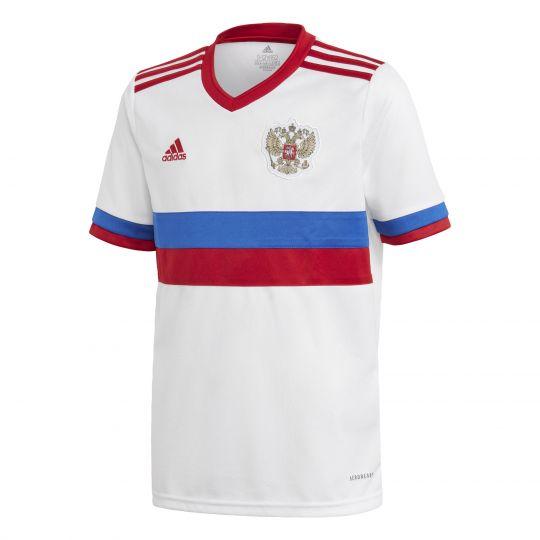 adidas Rusland Uitshirt 2021-2022 Kids