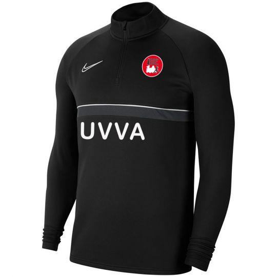 UVVA Trainingstrui Trainers Zwart