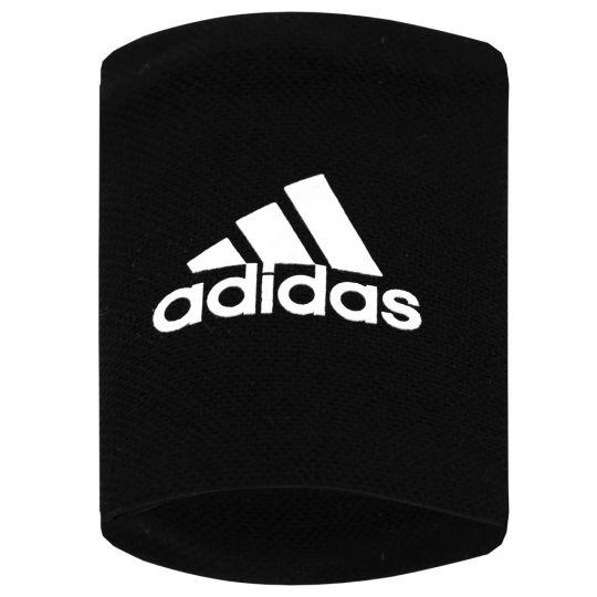 adidas Sokstoppers Zwart Wit