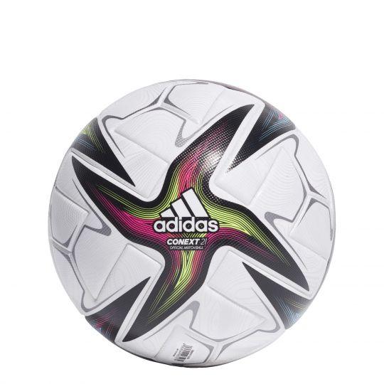 adidas Conext 21 Pro Officiële Voetbal Maat 5 Wit