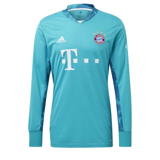 adidas Bayern München Keepersshirt 2020-2021