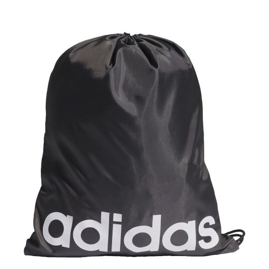 adidas Essentials Logo Gym Tas Zwart