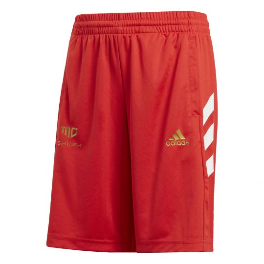 adidas Salah Football-Inspired Short Kids Rood