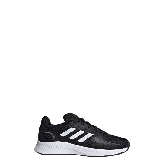 adidas Runfalcon 2.0 Hardloopschoenen Kids Zwart Wit