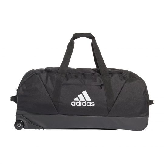 adidas Tiro Trolley XL Zwart Wit