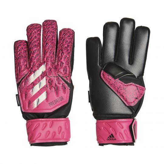 adidas Predator Match Keepershandschoenen FS Kids Roze Paars Zwart