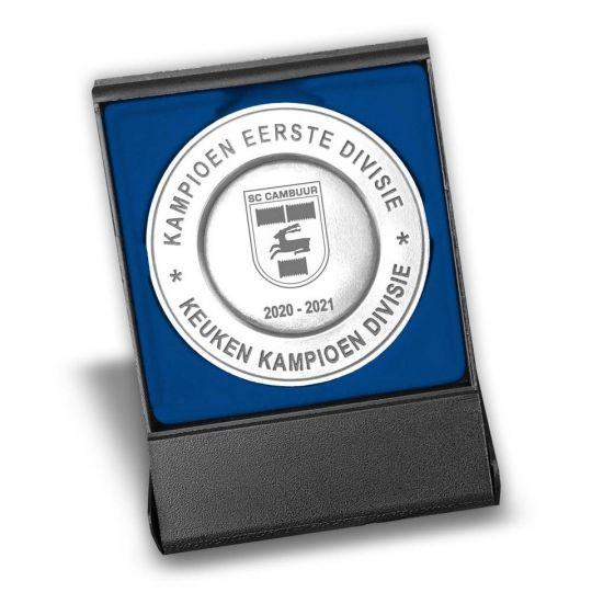 SC Cambuur Mini Kampioensschaal 2020-2021