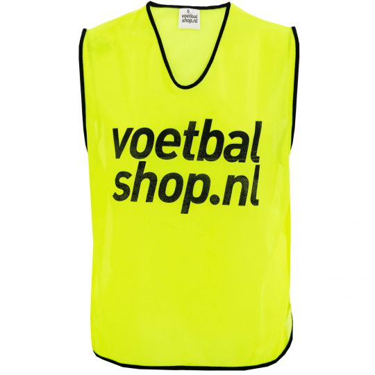 Voetbalshop.nl Basic Trainingshesje Geel