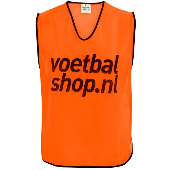 Voetbalshop Basic Trainingshesje Oranje