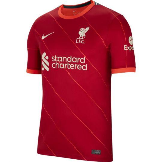 Nike Liverpool Thuisshirt 2021-2022
