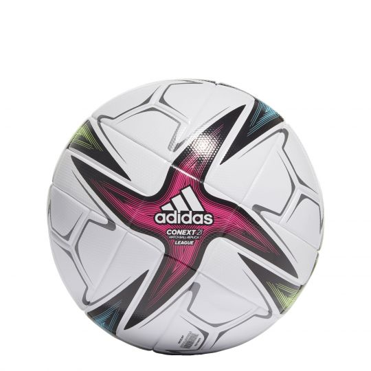 adidas Conext 21 League Voetbal Wit