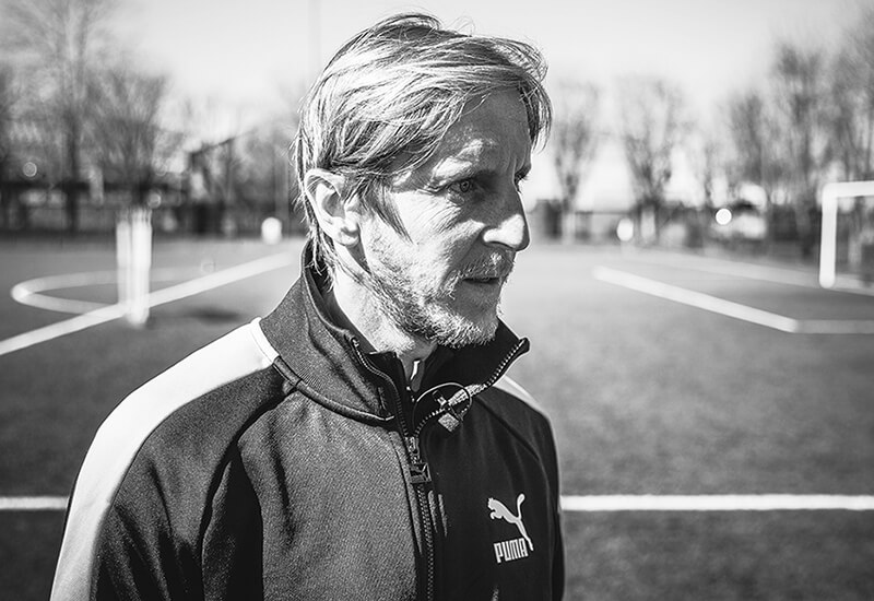 PUMA Interview Ambrosini