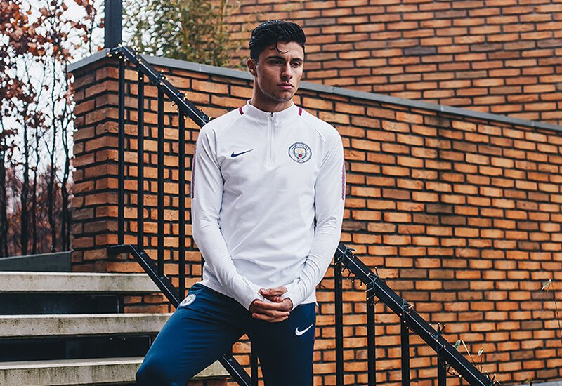 Nike Manchester City Trainingspakken