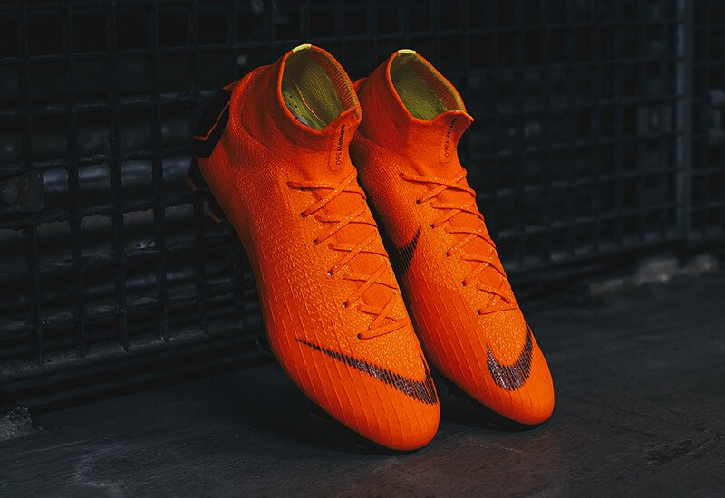 Nike Mercurial 360 Fast by Nature