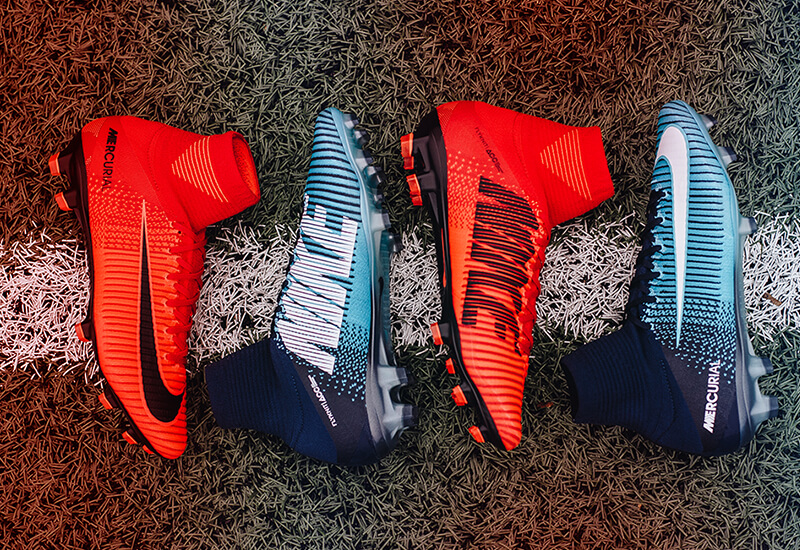 Nike Mercurial Play Fire Play Ice