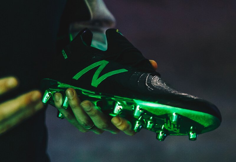 New Balance Interview Designer