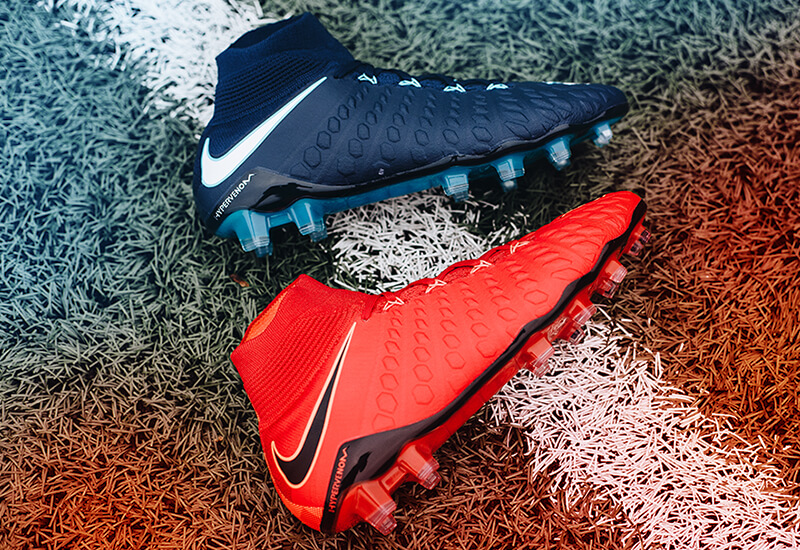 Nike Hypervenom Play Fire Play Ice